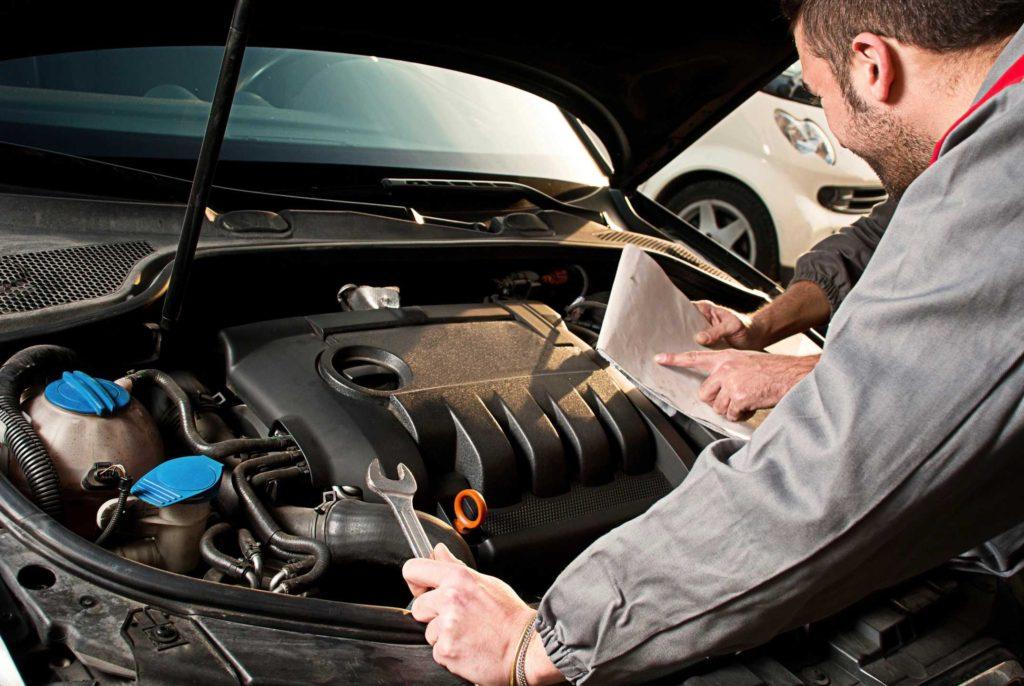 Connecticut Auto Repair